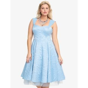 ✨SOLD✨DISNEY CINDERELLA COLLECTION PARTY DRESS